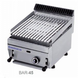Barbacoa a gas BAR-45 Serie 550