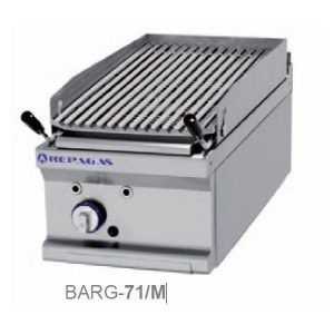 Barbacoa a gas BARG-71/M