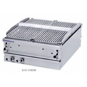Barbacoa a gas BAR-1180/M Serie 1100