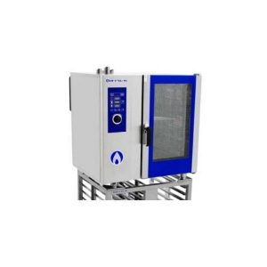 Horno Mixto Electrico Power Line REPAGAS HE611 1